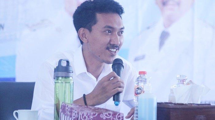 KalselPedia - Profil Bupati Kabupaten Banjar H Saidi Mansyur