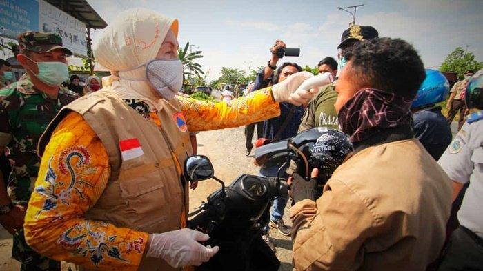 Pemkab Batola Jaga Pintu Gerbang Kalimantan Selatan
