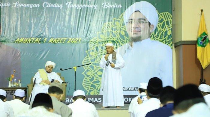 Bupati HSU H Abdul Wahid Berharap Pejabat Bisa Ambil Hikmah Isra Mikraj