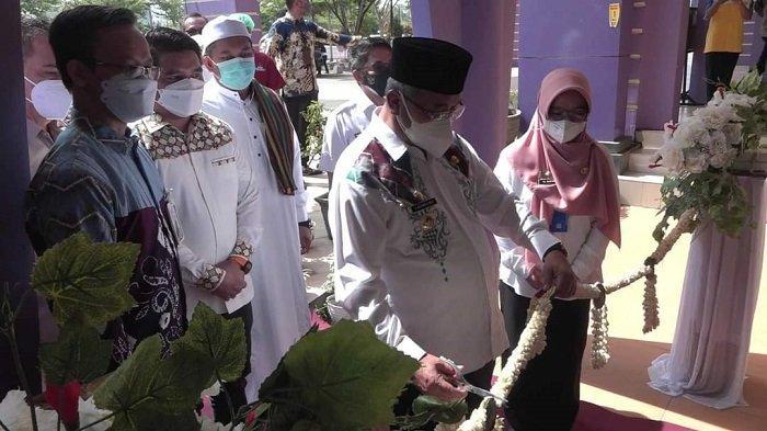 RSUD Hasan Basry Berbasis Syariah, Bupati Pastikan Tetap Layani Seluruh Masyarakat