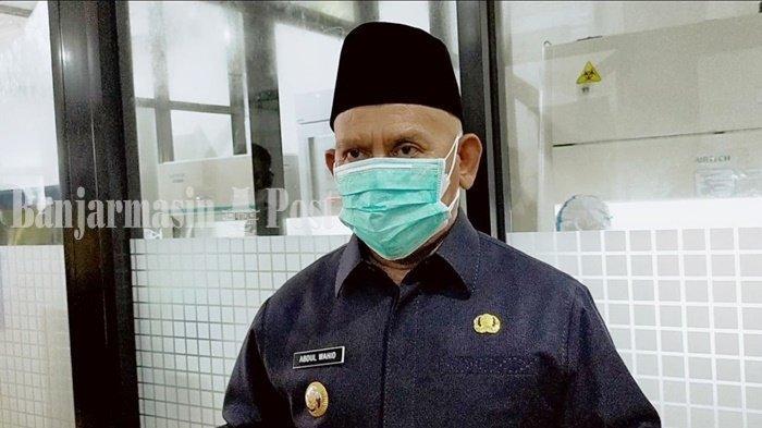 Pendapatan Daerah Berkurang, Bupati HSU Abdul Wahid Ungkapkan Penyebabnya