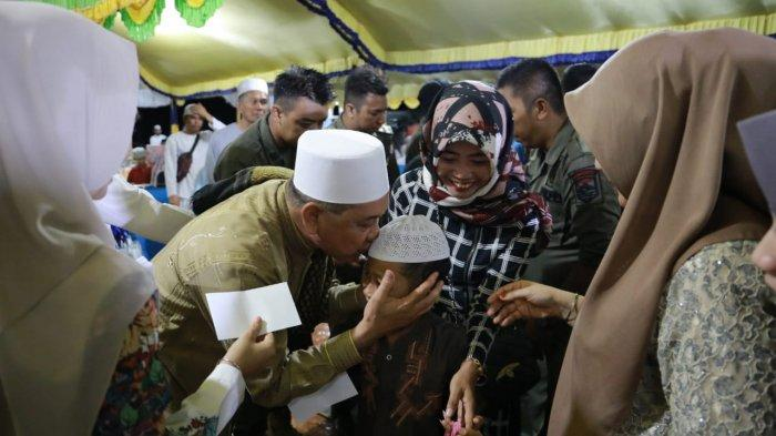 Ramadhan 1442 H Semakin Dekat, Ini Kemuliaan Memberi Makan Bagi Orang yang Berbuka Puasa