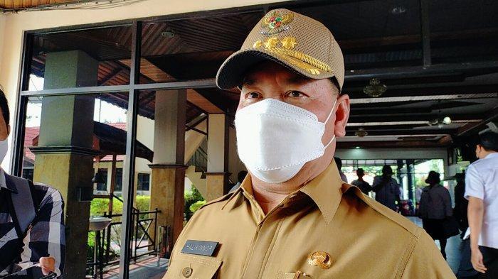 Wabah Corona Kalteng, Pengawasan Pasien OTG Covid-19 Saat Isolasi Mandiri Diperketat