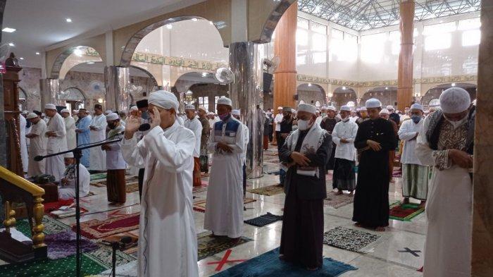 NIAT Sholat Qobliyah dan Badiyah, Inilah Keutamaan Sholat Sunah Sebelum dan Sesudah Shalat Fardhu
