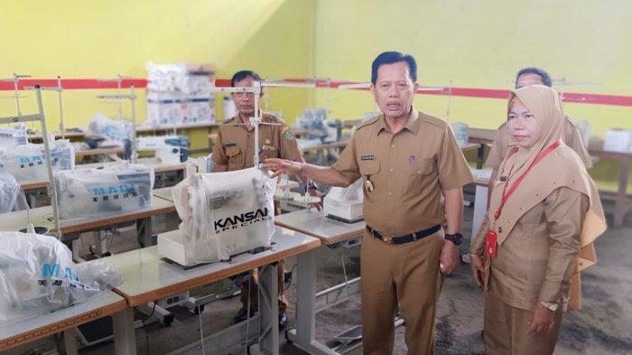 Pelatihan Komputer Paling Banyak Peminat di BLK Kabupaten Tapin
