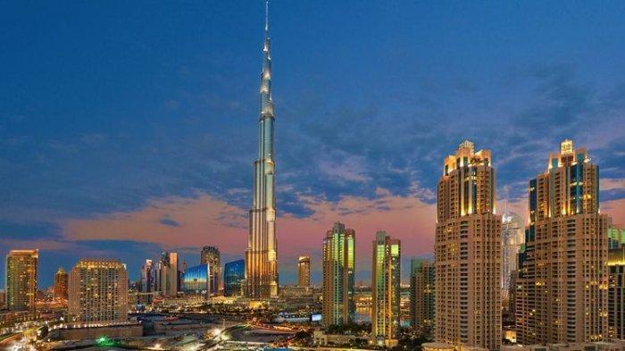 Perang Sengit Pencakar Langit, Makkah Royal Clock Tower & Jeddah Tower, Tapi UAE Ungguli Arab Saudi