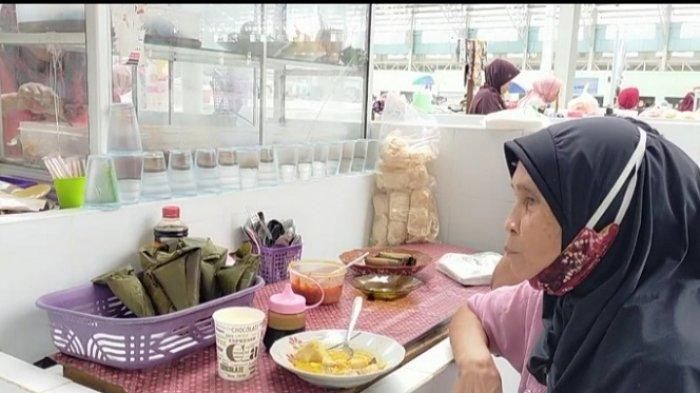 Cabai Rawit Mahal, Begini Pedagang Kuliner di Kalsel Mensiasati Bikin Sambal
