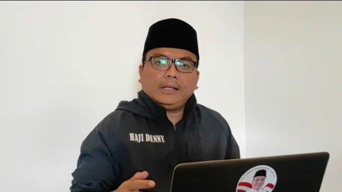 Siang Ini Putusan Sidang Sengketa Pilgub Kalsel, Denny Minta MK Diskualifikasi Pasangan Nomor Urut 1
