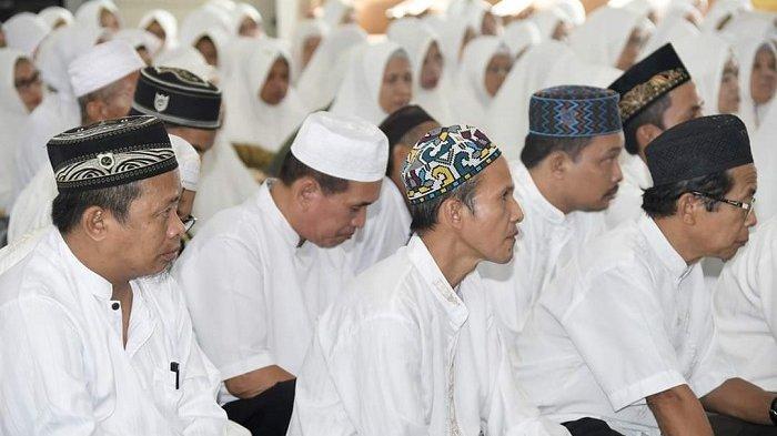 Pembatalan Haji 2021, Ketua Rombongan Haji 2021 HSS Minta Calon Jemaah Terus Bersabar