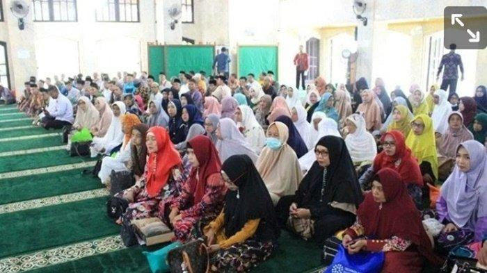 Kemenag Kabupaten HST Beritahu Pembatalan Haji di Group WA, 1 Orang Tarik Dana Pelunasan