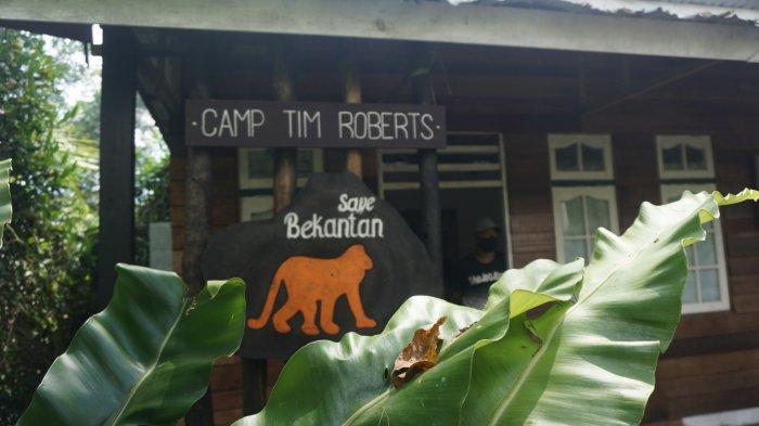 Wisata Kalsel - Pulau Curiak Batola, Awalnya Pulau Kecil Tak Terurus Kini Namanya Mulai Mendunia
