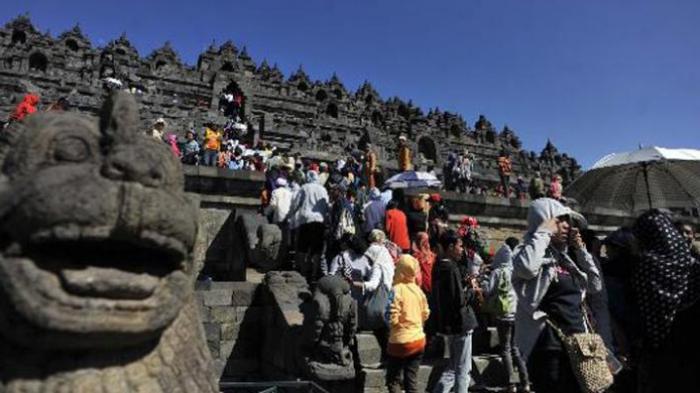 Catat! 25 Agenda Wisata Candi Borobudur, Prambanan dan Ratu Boko Sepanjang 2017