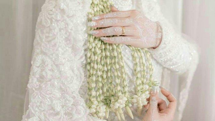 Acara Pernikahan Mulai Ramai di Banjarmasin, White Henna Masih Jadi Favorit