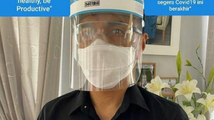 Pandemi Covid-19, Dirut Bank Kalsel Dukung PSBB di Banjarmasin