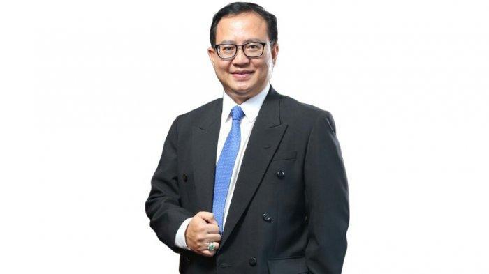 Komisaris Utama Bank Kalsel Harapkan Desertasinya Tingkatkan Kinerja SDM