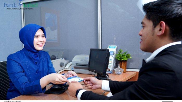 Libur Akhir Tahun, Bank Kalsel Proyeksikan Dana Rp 1,3 Triliun