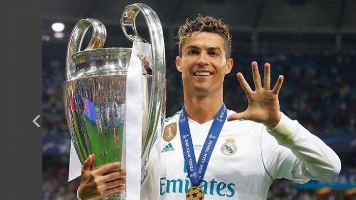 Kata Zinedine Zidane Soal Striker Juventus Cristiano Ronaldo Kembali Ke Real Madrid Banjarmasin Post