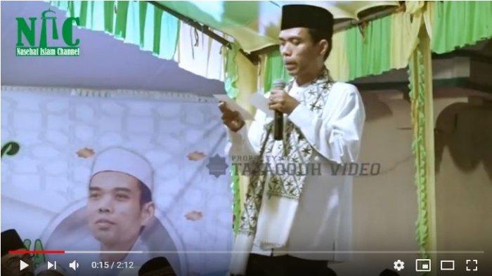 Hukum Mencicipi Masakan Saat Berpuasa Menurut Ustadz Abdul Somad, Pas untuk Ramadhan 1440 H