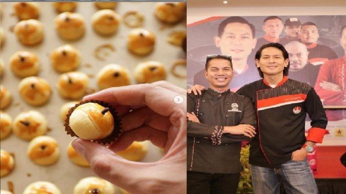 Resep Kue Lebaran : Cara Membuat Kue Nastar ala Masterchef Indonesia untuk Idul Fitri 1441 H