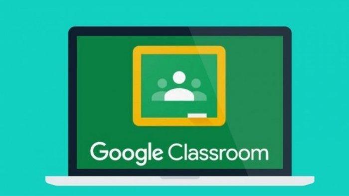 LINK Login Google Classroom & Google Meet via www.meet.google.com dan www.classroom.google.com