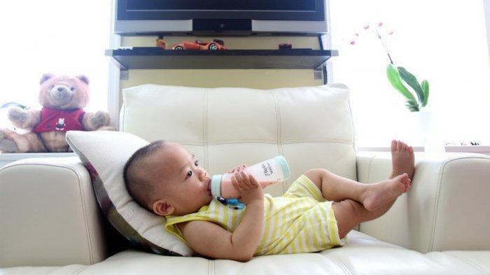 6 Cara Memilih Susu Formula yang Benar untuk Anak dan Tips Menyajikan Susu Formula yang Tepat
