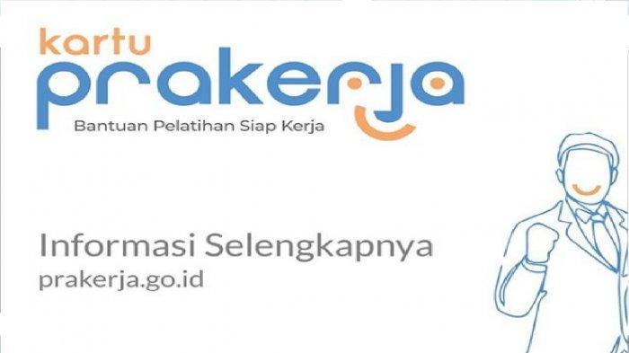 Cek Peserta Lolos Kartu Prakerja Gelombang 17, Akses Info Terkini di www.prakerja.go.id