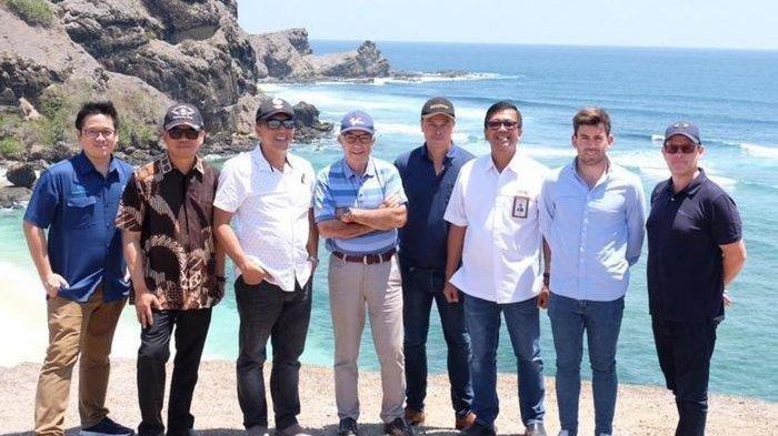 Indonesia Akan Jadi Tuan Rumah Gelaran MotoGP, Bos Dorna Sport Cek Lokasi Ini