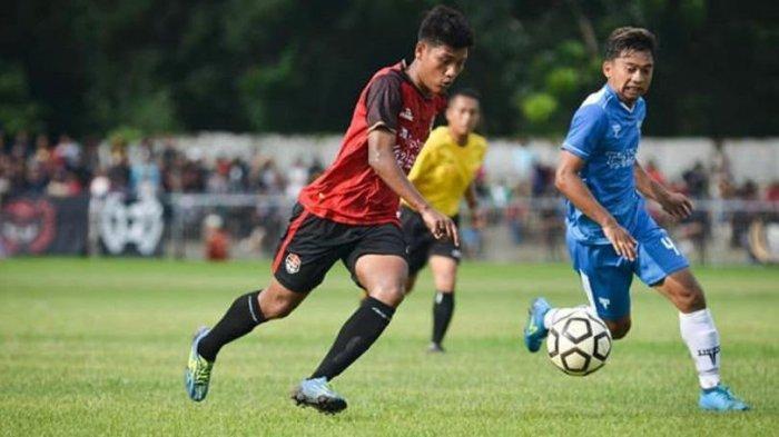 Tidak Diliburkan, Martapura FC Justru Akan Ujicoba Lagi