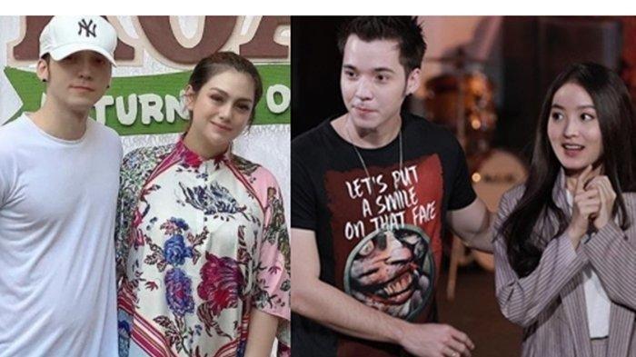 Ini Pemicu Stefan William dan Natasha Wilona Tak Akan Satu Sinetron Lagi, Bukan Karena Celine!