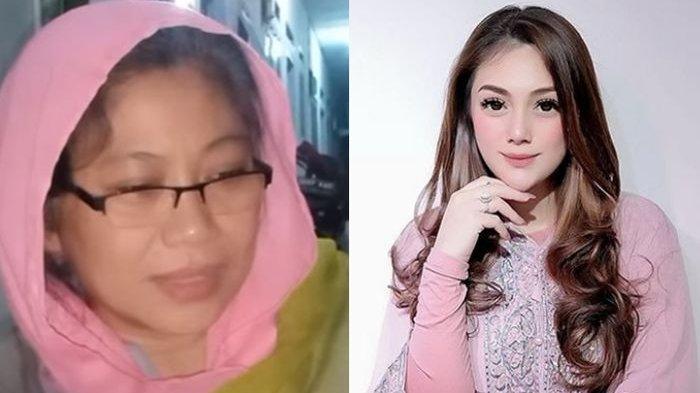 Reaksi Celine Evangelista Diserang Ejekan Ramzi, Soal Kondisi Kehamilan Mertua Stefan William