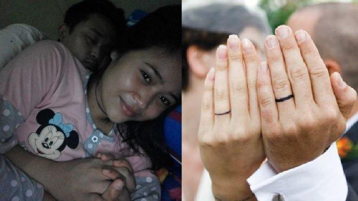 Dinikahi dengan Mahar Rp 500 Ribu, Faktanya Jeritan Hati Cewek Cantik Ini Mengharukan Sekali