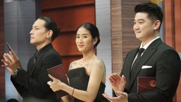 Jam Tayang dan Link Streaming RCTI MasterChef Indonesia Season 8, Ada Chef Juna, Arnold & Renatta