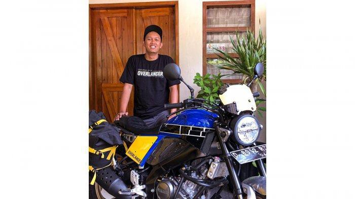 Yard Built Wujudkan XSR 155 Custom Impian!