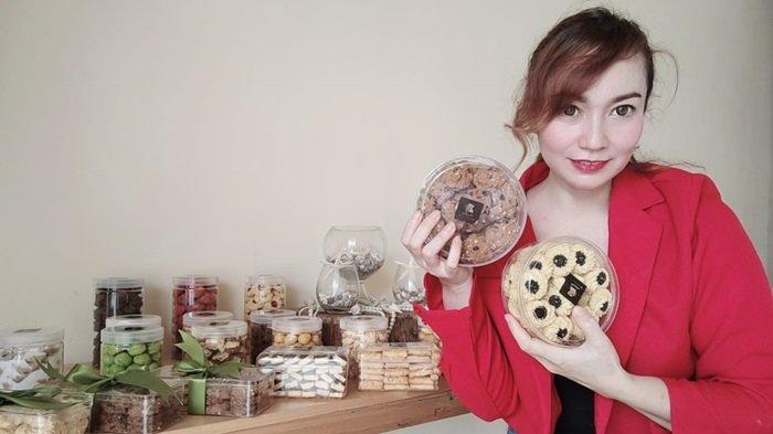 Chef Adel Kebanjiran Order, Bisnis Kue Kering di Kota Banjarmasin Kembali Menggeliat