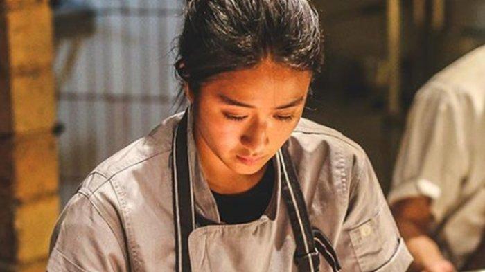 Sosok Kakek Chef Renatta Curi Perhatian, Rekan Juna & Arnold di MasterChef Indonesia 8 Ungkap Fakta