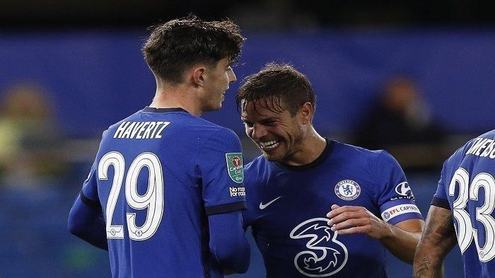 Chelsea Vs Crystal Palace, Liga Inggris Link Live Streaming Mola TV, Prediksi, H2H & Susunan Pemain