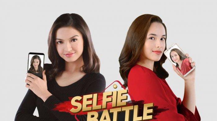 Dengan Oppo F5, Selfie Makin Cantik karena Fitur