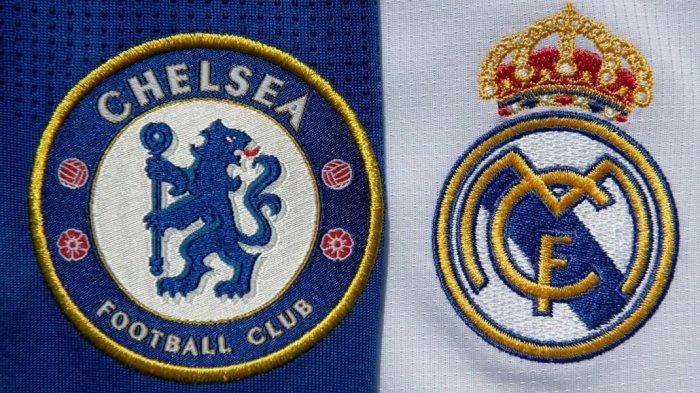Prediksi Chelsea vs Real Madrid & Link Live Streaming SCTV Liga Champion Malam Ini Agregat 1-1