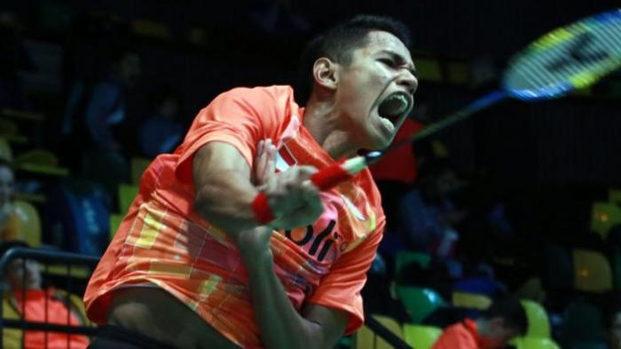 Link Nonton Live Streaming Badminton Orleans Masters 2021 ...