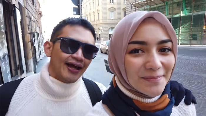 Ledekan Citra Kirana ke Rezky Aditya Pasca Malam Bulan Madu di Italia, Eks Agnez Mo : Jorok!
