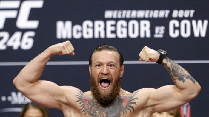 Live Fox Sports! Jadwal UFC 264 Dustin Poirier vs Conor McGregor, Sabtu (10/7) TV Online Usee TV