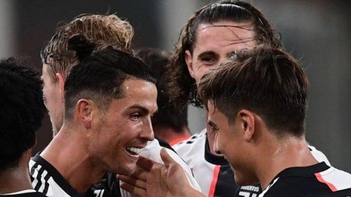 Link Live Video Streaming Juventus vs Ferencvaros via TV Online UCL Vidio