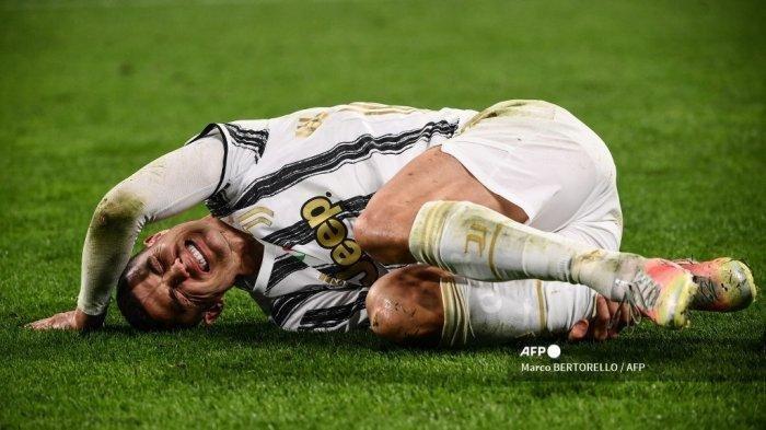 Berhentinya Catatan 16 Tahun Cristiano Ronaldo saat Juventus Tersingkir dari Liga Champions