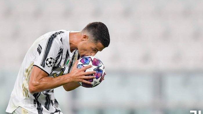 Bomber Juventus Ronaldo Ungguli Striker Inter Milan Romelu Lukaku di Daftar Top Skor Liga Italia