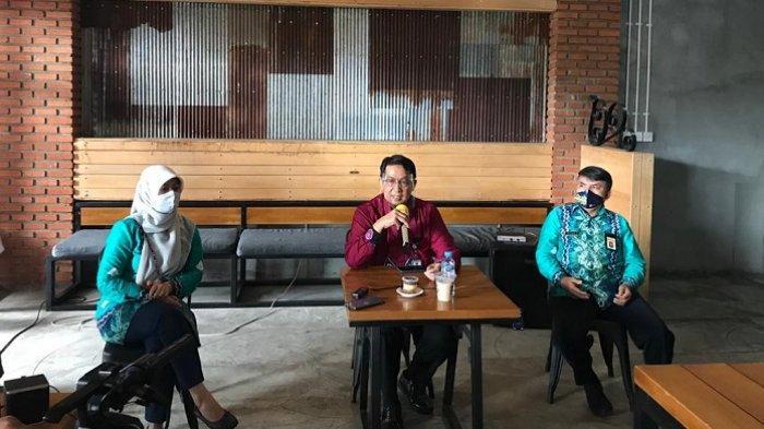 Realisasi Pajak, Kanwil DJP Kalselteng Posisi ke-13 dari 34 se-Indonesia