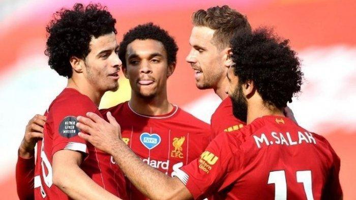 Berlangsung Live Streaming Kompas Tv Liverpool Vs Vfb Stuttgart Ujicoba Pramusim Jelang Liga Inggris Banjarmasin Post