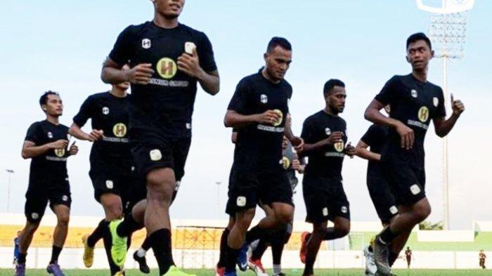 Pemain Asing Baru untuk Barito Putera Arungi Liga 1 Akan Merapat ke Banjarmasin, Djanur : Seminggu