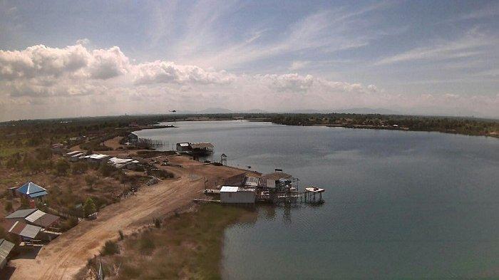 Atasi Banjir, Tiga Danau Eks Tambang Intan di Banjarbaru Akan Dibangun Embung