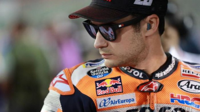 Kembalinya Dani Pedrosa ke Lintasan Balap, Tampil Sebagai Wildcard KTM di MotoGP Styria 2021