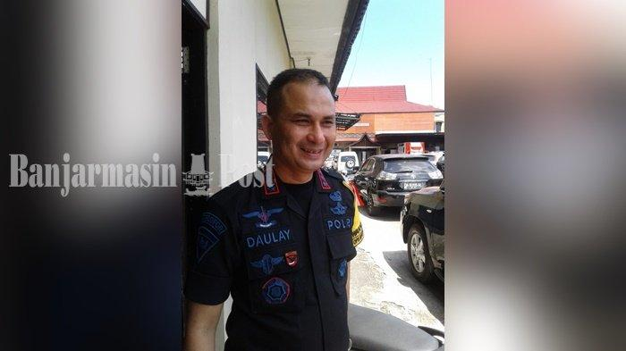 320 Personil Brimob Kalsel Akan Balik 'Kampung' Usai Pengamanan Pilpres 2019 di Jakarta